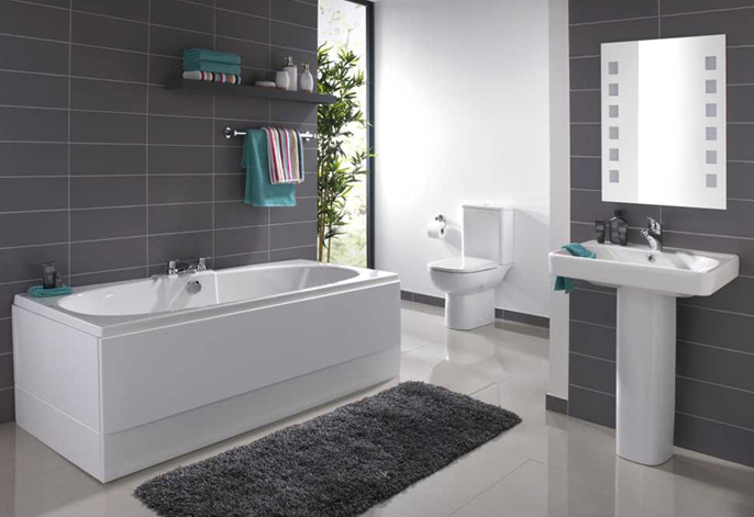 Custom 30 luxury bathrooms wolverhampton decorating for Bathroom design birmingham